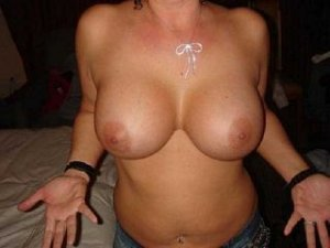 Gracieuse rimjob escorts in Silverthorne