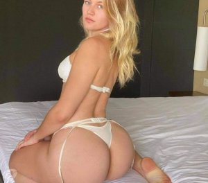 Anne-kelly college escorts in Spearfish
