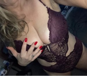 Muguet college incall escorts in Malden, MA