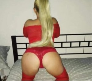 Fleurine escorts in Franklin, LA