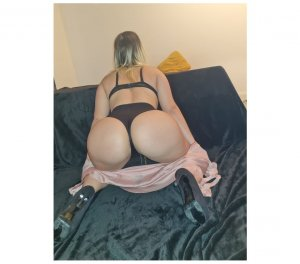 Zabida shemale escorts in New York